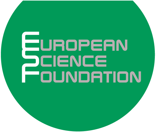 logo ESF - European Science Foundation