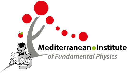 logo mifp - Mediterranean Institute of Fundamental Physics