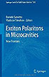 Exciton Polaritons in Microcavities book