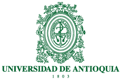 University of Antioquia logo