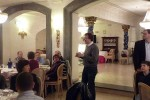 March Meeting 16/03/2011