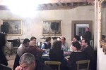 March Meeting 19/03/2011